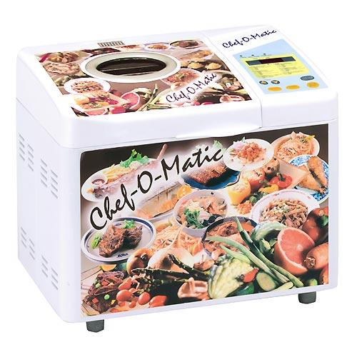 Alguien me puede aconsejar si comprar el robot gourmet - Chef o matic carrefour ...